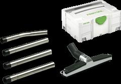 Комплект для уборки D36 BD 370 RS-Plus Festool +