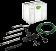 Комплект для уборки D36 HW-RS-Plus Festool +