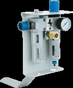 Блок подготовки воздуха VE-CT Festool