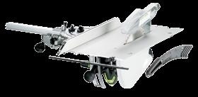 Модуль торцовочный CMS-MOD-TS 75 Festool