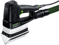ВШМ DUPLEX LS 130 EQ-Plus Festool