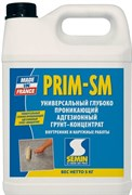 Грунт PRIM-CM адгезионный Semin