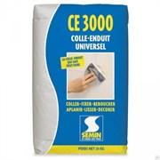 Универсальная шпатлевка-клей с повышенной адгезией CE 3000 - 25 кг
