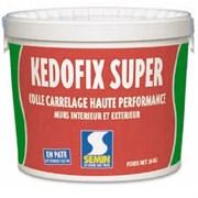 Клей KEDOFIX SUPER Влагостойкий для плитки и мозаики