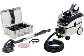 Комплект из 2 штук PLANEX LHS 225-SW/CTL36-Set Festool набор для друзей