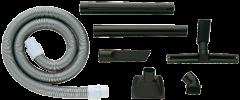 Комплект для уборки D50 GS-RS крупный  Festool