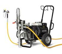 Окрасочный аппарат HC-950 G SprayPack гидропоршневой Wagner
