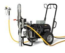 Окрасочный аппарат HC-970 E Spraypack гидропоршневой Wagner