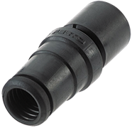 Муфта концевая для шланга пылесоса D 22 DM-AS Festool
