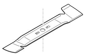 Нож для газонокосилок RMA 339 Stihl