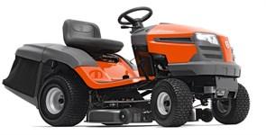 Трактор садовый TC 138 Husqvarna