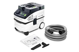 Пылесос CT 15 E CLEANTEC Festool
