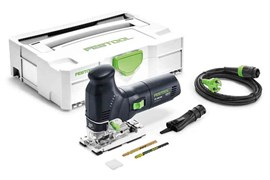 Лобзик Trion PS 300 EQ-Plus SYS3 Festool +