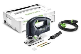 Лобзик Trion PSB 300 EQ-Plus SYS3 Festool +