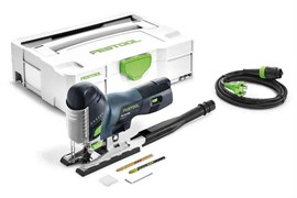 Лобзик Carvex PS 420 EBQ-Plus SYS3 Festool +