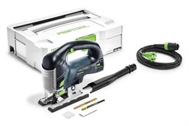 Лобзик Carvex PSB 420 EBQ-Plus SYS3 Festool +