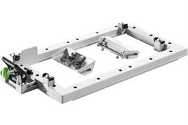 Рамка плоская шлифовальная FSR-BS 105