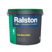 Краска Ralston Extra Tex Mat  2 10 литров