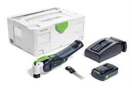 Акк. мультиинструмент Vecturo OSC 18 Li 3,1 E-Compact