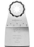 Насадка-нож SSP 52/OSC