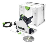 Дисковая пила TS 55 REBQ-Plus Festool