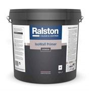 Грунт изолирующий, д/внутренних работ Ralston IsoWall Primer W / Изо Валл Праймер