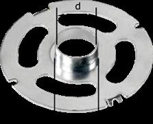Кольцо копировальное KR-D17.0/OF 1400/VS 600 Festool
