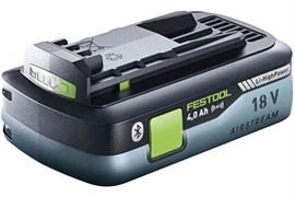 Аккумулятор BP 18 Li 4,0 HighPower HPC-ASI