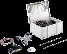 Комплект оснастки для фрезера ZS-OF 2200 METR Festool