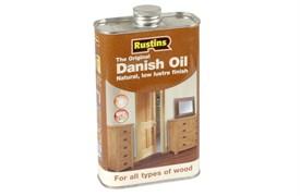 Датское масло (Original Danish Oil)