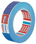 Лента малярная четкий край Синяя 50 м × 30 мм (2 нед)