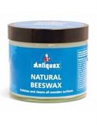 Натуральный пчелиный воск (Antiquax Natural Beeswax) 250мл