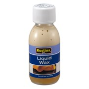 Жидкий воск (Liquid Wax) 125мл Rustuns