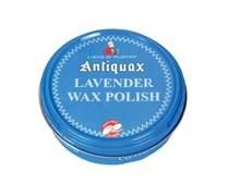 Восковая полироль с запахом лаванды (Antiquax Lavendar Wax Polish) Rustuns