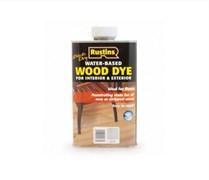 Тонировка для дерева QD Wood Dye Rustuns