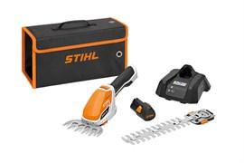 Аккумуляторные ножницы для травы HSA 26 Stihl
