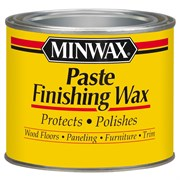 ВоскдлядереваMWPASTE WAX Спец Темный 453 гр Minwax