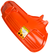 Кожух защитный A5 для лески 235/333R