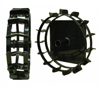 Колеса грунтозацепы TF 230 Husqvarna