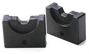 Обжимные губки PC(HT45)H5F70 CON:9,5mm Husqvarna