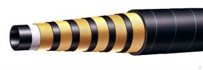 Гидравлический рукав 7,5м ICS