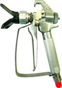 Пистолет краскораспылительный Aspro тип 2