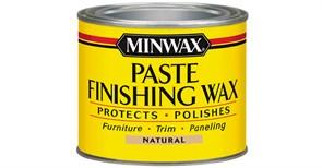 Воск для дерева MW PASTE WAX 453 гр Minwax