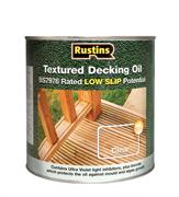 Текстурное масло для террас (Textured Decking Oil) 2.5л