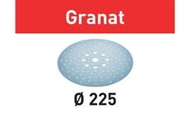Шлифкруг 225мм/128 STF Granat 5-25шт.