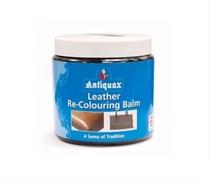 Восстанавливающий бальзам для кожи (Antiquax Leather Balm Cream) Rustuns