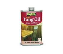 Тунговое масло (Tung Oil) Rustuns