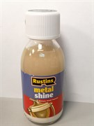Блеск для металла Metal Shine 125мл Rustuns