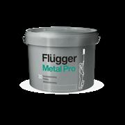Краска Flugger Metal Pro Sheet Paint base