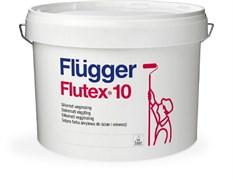 Краска Flutex 10 satin